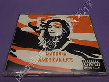 "5"" Single CD Madonna - American life (K-075) 3 Tracks Germany 2003"