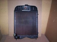 Ferguson Typ35  20-65 Kühler  Wasserkühler