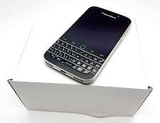 BLACKBERRY CLASSIC / Q20 NEW CONDITION - 16GB - 4G - BLACK - UNLOCKED