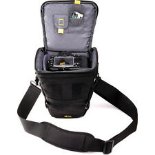 RG D3400 camera bag for Nikon Pro 65 D3300 D3200 D3100 battery grip zoom lens