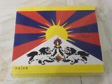 tibet - tibetan ritual/the lake of the lotus