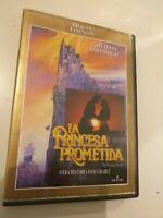 Dvd  LA PRINCESA PROMETIDA /THE PRINCESS BRIDE
