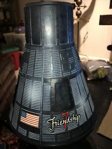 "Hasbro GI Joe 12"" Friendship 7 Mercury Space Capsule 2000"