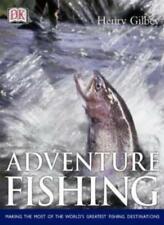 ADVENTURE FISHING BY HENRY GILBEY - IN VERY GOOD CONDITION!