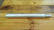 29.4 mm diameter 300 mm alloy seatpost silver NOS