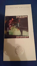 Stevie Ray Vaughan - Couldn't Stand The Weather - Mastersound 24Kt Gold CD