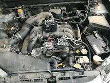 Subaru Outback 3.6 i R AWD  (09 - 12) complete engine EZ36D  (191 kW (260 bhp)