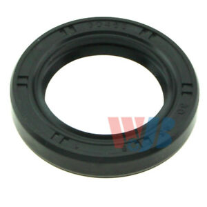Manual Trans Input Shaft Seal-4WD WJB Bearings WS1981 (12 Month Warranty)