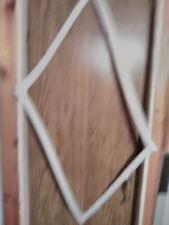 AP5629742 freezer door gasket for the LG french style fridge LFC22740SW used