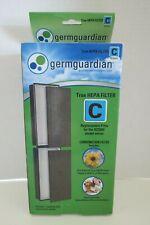 GermGuardian Air Purifier Filter FLT5111 True HEPA Replacement Filter C #AC5000