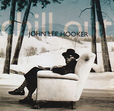 (BLUES)  JOHN LEE HOOKER / CHILL OUT