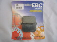 NEW KAWASAKI Z250/400/440/550/650/700/750/1000 Genuine EBC DISC Brake Pads FA068