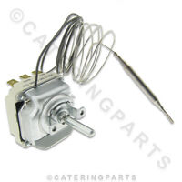 TS19 EGO 55.34055.020 FRY-TOP / OVEN THERMOSTAT 5534055020 50-300 DEG C 3 PH 16A