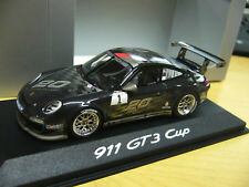 PORSCHE 911 997 GT3 Cup 2010 20 Jahre Carrera PMA Minichamps 1:43