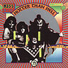 Kiss - Hotter Than Hell (1997 Remaster)  CD  NEW/SEALED  SPEEDYPOST