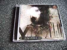 Front Line Assembly-Vanished CD-Made in Germany