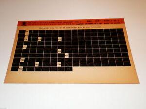 Microfich Catálogo de Piezas de Repuesto Suzuki Gt 125 Stand 12/1977
