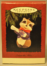 Hallmark - Across The Miles - Racoon - Ornament