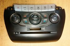 2011-> FIAT FREEMONT A/C CLIMATE HEATER RADIO DVD CONTROL UNIT 1SK601X9AD