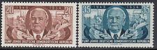 DDR , 5 Jahre DDR , 443 - 444 kompl. postfrisch ** mnh  ansehen !!!