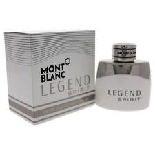 Mont Blanc Legend Spirit by Mont Blanc for Men - 1 oz EDT Spray