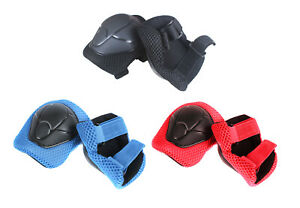Kids Cycling Bike Protective Gear Pad Set 6pcs also for Scooter Skateboard use