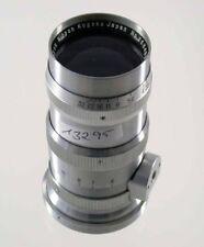 NIKKOR–Q.C 3,5/13,5 cm 135 3,5 Nippon Kogaku NKK Lens for Contax rangefinder /18