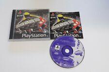 Road Rash 3D PS1 Sony PlayStation 1