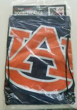 Doubleheader Backsack Auburn Tigers- NCAA-doublesided string bag.