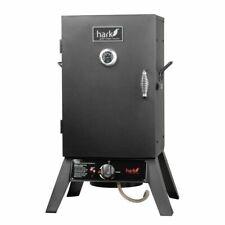 HARK HK0528 Patio Gas Smoker