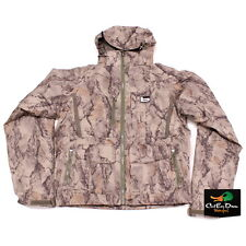BANDED GEAR WHITE RIVER WADER JACKET 3-N-1 HUNTING COAT NATURAL GEAR CAMO LARGE