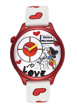 Orologio Braccialini Love Tua155/bb Cuori Rosso Amore