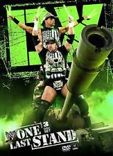 WWE: D-Generation X - One Last Stand | DVD | Original Box + 3 Discs