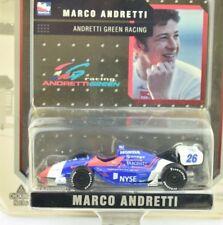 RARE!!! Marco Andretti Indycar Series Garage Andretti Green Racing 1/64