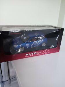 1/18 focus rs autoart