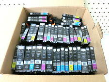 LOT OF 300 CANON PG-250/CLI-251 BLACK & COLOR INK CARTRIDGE USED/EMPTY/Genuine