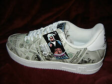 2PAC #Makaveli All Eyez on Me #Tupac #Shakur size 12 Demetrius Shipp #Deadstock