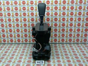 2012-2016 CHEVROLET IMPALA AUTOMATIC FLOOR GEAR SELECTOR SHIFTER ASSEMBLY OEM