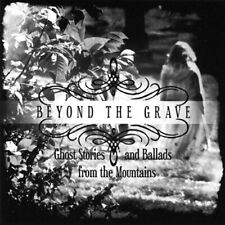 Granny Sue-Beyond the Grave: Ghost Stories and Ballads from  (US IMPORT) CD NEW