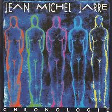 JEAN-MICHEL JARRE - CHRONOLOGIE - CD