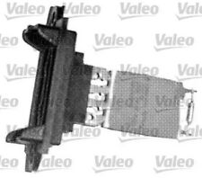 Genuine Valeo Heater Blower Motor Resistor for Citroen C2 C3 Peugeot 1007 605