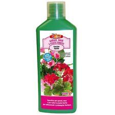 Concime per gerani rose e piante da fiore liquido 1 Kg Azoto fosforo potassio