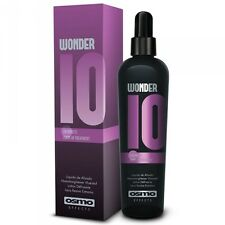 OSMO Wonder 10 - 10 Effects, Keratin Based, Leave In Hair Treatment - 250ml OSMO