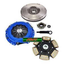 PSI STAGE 3 CLUTCH KIT+HD CAST FLYWHEEL 93-97 TOYOTA COROLLA 1.6L 1.8L GEO PRIZM