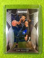 CAM REDDISH PRIZM ROOKIE CARD JERSEY #2 DUKE RC HAWKS 2019 Panini Prizm Draft RC
