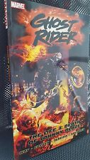 Ghost Rider The Life And Death Of Johnny Blaze Tpb New!