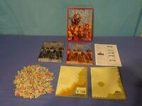 Wargame SPQR Orifam GMT Games jeu de rôle année 1992