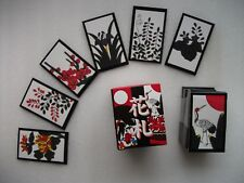 HANAFUDA japanese CARDS game from JAPAN new SHIP FREE