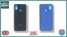 for Xiaomi Mi 8 2018 Back Rear Battery Cover with Adhesive BLACK