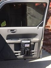 Honda Element parts bag for seats and door